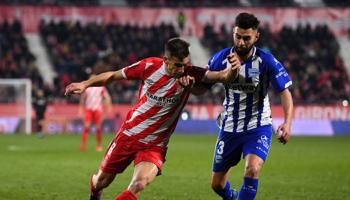 Alavés – Girona: los Babazorros quieren terminar la temporada con un triunfo