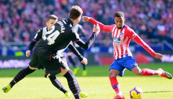Levante-Atlético de Madrid: mantener o perder la racha en la última fecha