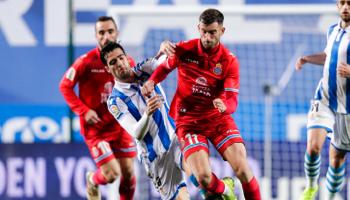 Espanyol – Real Sociedad: dos equipos con la esperanza de alcanzar la Europa League