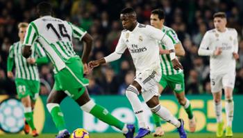 Real Madrid – Real Betis: el Bernabéu abrirá sus puertas para despedirse de una temporada para el olvido