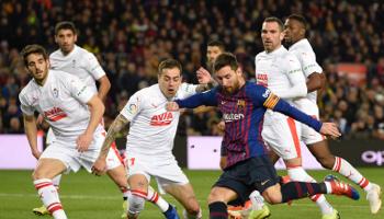 Eibar – Barcelona: los campeones de La Liga buscarán desquitarse del mal sabor de la Champions