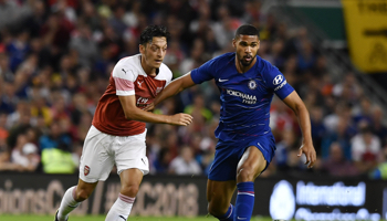 Chelsea – Arsenal: derbi de Londres en la final de la Europa League