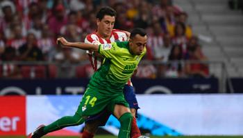 Eibar – Espanyol: choque sin cuartel entre dos equipos desesperados por salir del pozo de la tabla