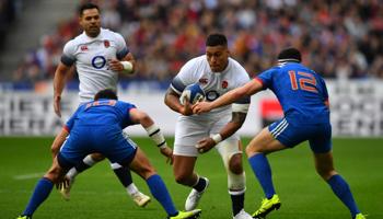 Inglaterra – Francia: un clásico europeo para este fin de semana en el Seis Naciones