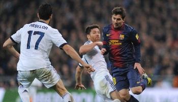 Real Madrid – Barcelona: ¿Quién ha ganado más veces El Clásico cuando se encontraron en semifinales?