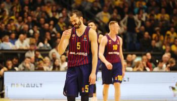 Barcelona – Baloncesto Fuenlabrada: el blaugrana buscará ganar para reafirmar su liderazgo