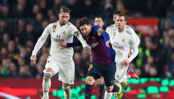 Real Madrid – Barcelona: luego del empate en el Camp Nou, El Clásico definirá un finalista en el Bernabéu