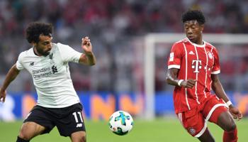 Liverpool – Bayern de Múnich: un partido de octavos pero que podría ser una final