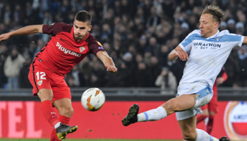 Sevilla – Lazio: los nervionenses tienen una ventaja que deben aprovechar