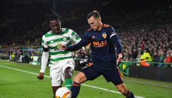 Valencia – Celtic: el equipo che deberá hacer valer el 2-0 cosechado en Glasgow para pasar a octavos