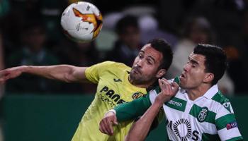 Villarreal – Sporting de Lisboa: el Submarino Amarillo ganó en Portugal y ahora define todo ante su afición