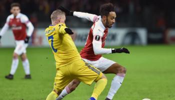 Arsenal – BATE Borisov: luego de caer en la ida, ¿podrá el orgullo deportivo resucitar a los Gunners?