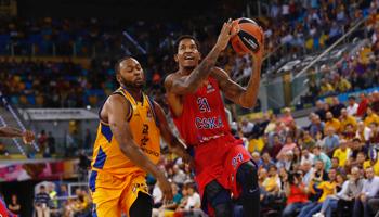 CSKA de Moscú – CB Gran Canaria: difícil partido para el Granca en la Euroliga