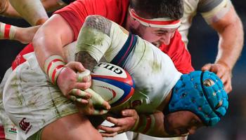Gales – Inglaterra: dos rivales con historia se disputan el liderazgo del Seis Naciones