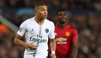 Paris Saint-Germain – Manchester United: los locales tienen la ventaja, pero hay aroma a partido inolvidable en esta Champions League