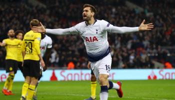 Borussia Dortmund – Tottenham Hotspur: ¿podrá el Muro Amarillo contribuir a que ocurra el milagro?