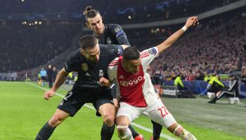 Real Madrid – Ajax de Ámsterdam: gran oportunidad para despejar fantasmas en el Bernabéu