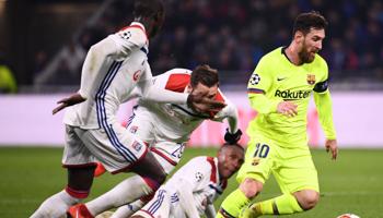 Barcelona – Olympique de Lyon: el 0-0 de la ida le agrega presión a los culés