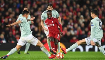 Bayern de Múnich – Liverpool: partidazo de Champions League entre dos equipos que no merecen irse tan pronto