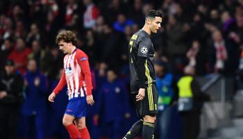 Juventus – Atlético de Madrid: el Colchonero viaja a Turín para defender la ventaja obtenida en el primer partido