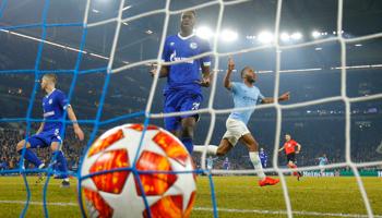 Manchester City – Schalke 04: luego de ganar en Alemania, el equipo de Guardiola buscará sellar la serie en casa