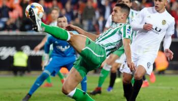 Real Betis – Valencia: partido clave mirando a la próxima temporada