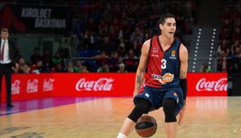 Baskonia Vitoria – Joventut Badalona: si gana, el anfitrión hasta podría llegar a un empate virtual con el Real Madrid