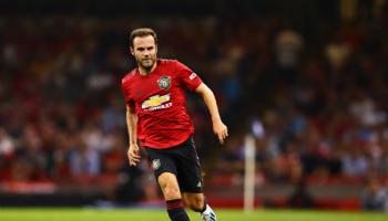Manchester United – Chelsea: el partido imperdible del fin de semana