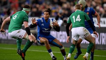 Irlanda – Francia: partidazo a todo o nada en la recta final del Seis Naciones 2019