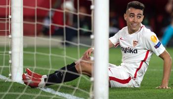 Slavia Praga – Sevilla: el 2-2 de la ida obliga a los Nervionenses a despertar en suelo checo