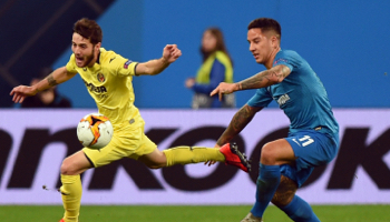 Villarreal – Zenit San Petersburgo: en Europa League, el Submarino Amarillo parece otro