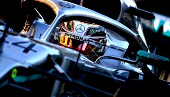 Gran Premio de Australia: la Fórmula 1 vuelve al ruedo pero esta vez el campeón Lewis Hamilton no es favorito