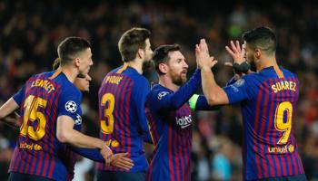 Manchester United – Barcelona: los culés visitarán el Teatro de los Sueños para un partido inolvidable de Champions League