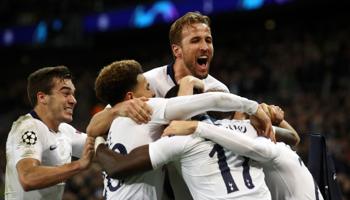 Tottenham Hotspur – Manchester City: imperdible duelo inglés en Wembley por los cuartos de final de la Champions League