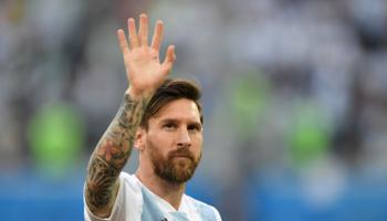Argentina – Venezuela: Lionel Messi vuelve a la albiceleste tras 8 meses de ausencia para un atractivo amistoso en Madrid
