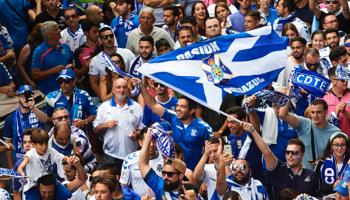 Tenerife – Osasuna: cuotas parejas en el viaje crucial del líder a las Canarias