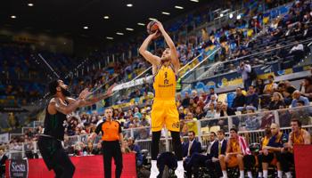 CB Gran Canaria – Olympiacos: durísima parada para el Granca en la recta final de la Euroliga