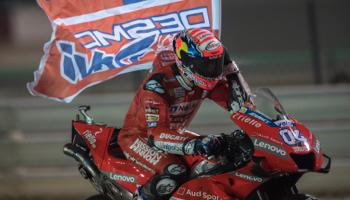 MotoGP: la acción se traslada a Argentina y Marc Márquez buscará revancha tras la polémica victoria de Dovizioso en Qatar