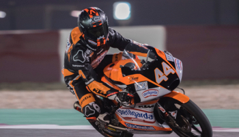 Moto3: luego de la sorpresa en Qatar, el GP de Argentina se perfila como una interesante prueba para Arón Canet
