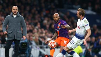 Manchester City – Tottenham Hotspur: máxima tensión en un partidazo de Champions League con aroma inglés