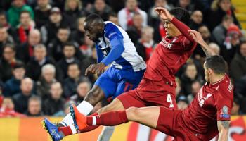 Oporto – Liverpool: los Triperos buscarán remontar el 0-2 con la ayuda de su ruidosa afición