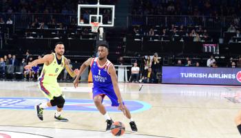 Anadolu Efes – Barcelona: los culés quieren comenzar los Playoffs de la Euroliga con el pie derecho
