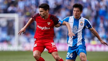 Sevilla – Espanyol: momento importante para los dos