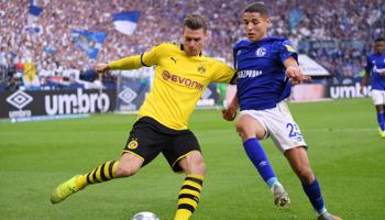 Borussia Dortmund – Schalke 04: el Derbi del Ruhr, el gran protagonista del regreso de la Bundesliga