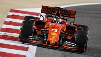Gran Premio de China: la F1 desembarca en el gigante asiático para una carrera de película