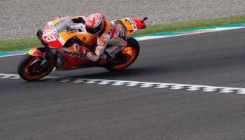 MotoGP: Marc Márquez buscará seguir teniendo el monopolio en Estados Unidos