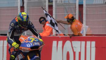 Gran Premio de las Américas de Moto2: ¿Puede alguien detener a Baldassarri?