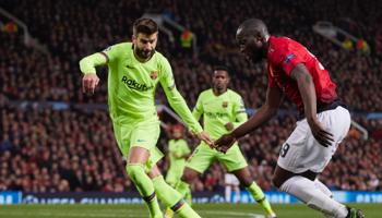 Barcelona – Manchester United: los culés consiguieron un triunfo de oro de Old Trafford, pero la serie todavía está abierta