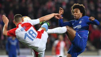 Chelsea – Slavia Praga: la serie está abierta, pero Stamford Bridge es una fortaleza