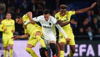 Valencia – Villarreal: hay sitio para sólo un equipo español en las semifinales Europa League